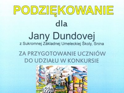 Jana Dundova – Nasi Sasiedzi 20170001