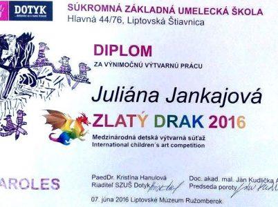 Juliana Jankajová