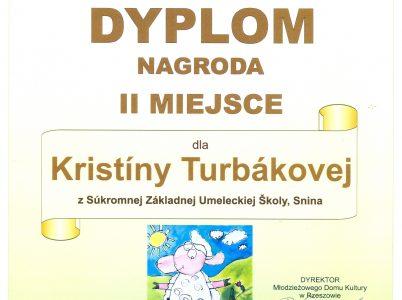 Kristina Turbakova0001