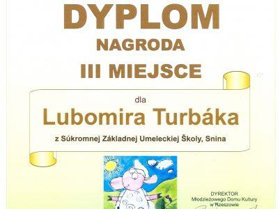 Lubomir Turbak – Nasi Sasiedzi0001