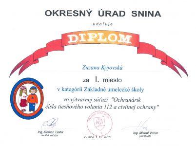 Zuzana Kyjovská-diplom0001