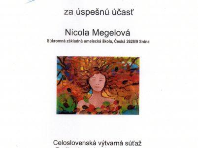 Nikola Megelová