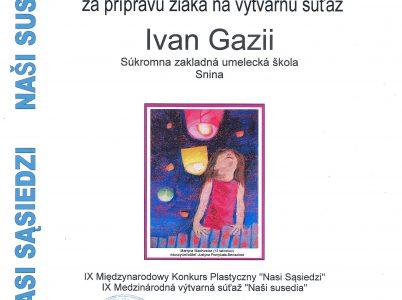 Ivan Gazii
